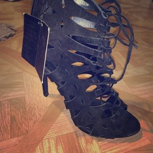 Cute New Heels